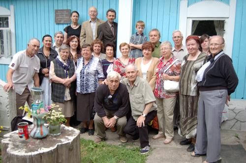 Участники литературного объединения им.Шкулева.JPG